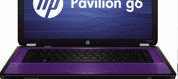 Naprawa notebooków HP po przegrzaniu ukałdu grafiki