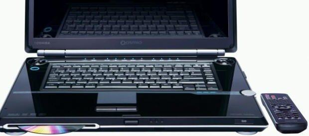 Toshiba qosmio naprawy laptopów