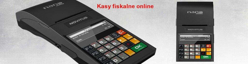 Kasy online Mikołów